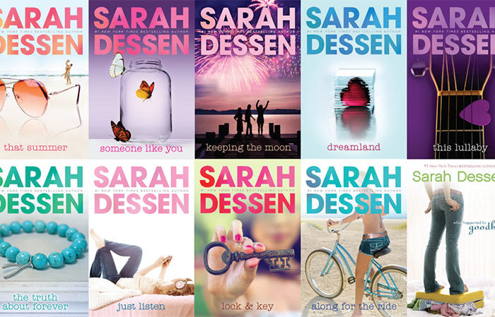 5 Sarah Dessen Books That Will Make You Fall In Love Again