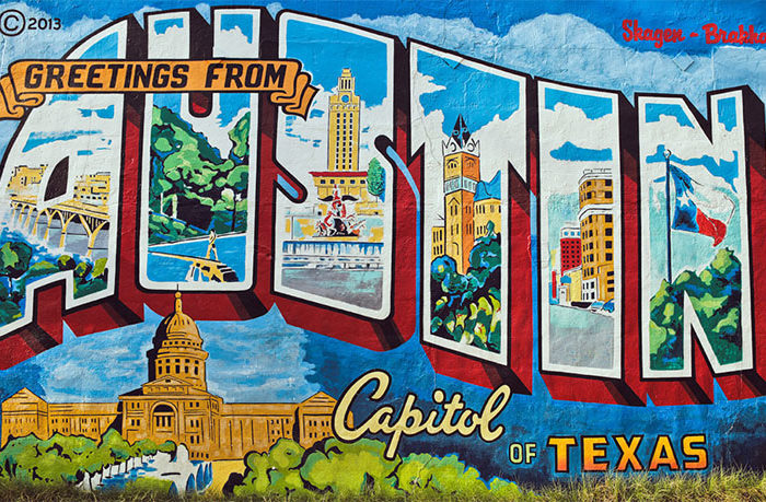 Top 5 Free Things To Do In Austin Texas