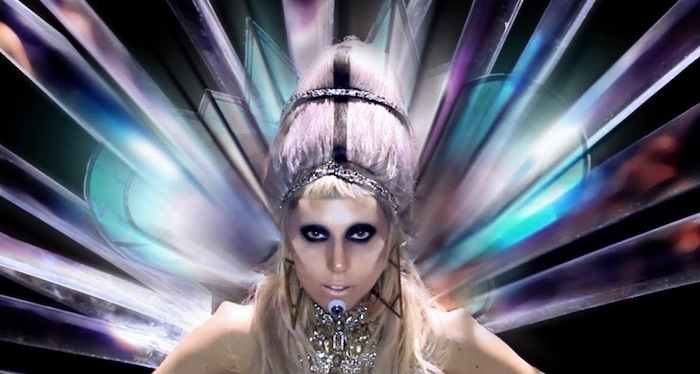 Top 5 Lady Gaga Music Videos