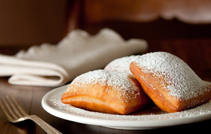Top 5 Must have Creole French Beignet Desserts - Classic Beignets