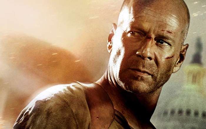 Top 5 John McClain Moments from Die Hard Movies