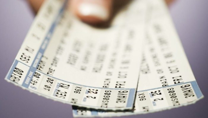 Top 5 Emotional Stages of Buying Concert Tickets