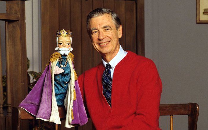 Top 5 Mister Rogers quotes