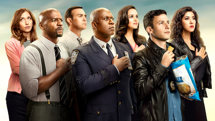 Top 5 Best Brooklyn 99 episodes and quotes