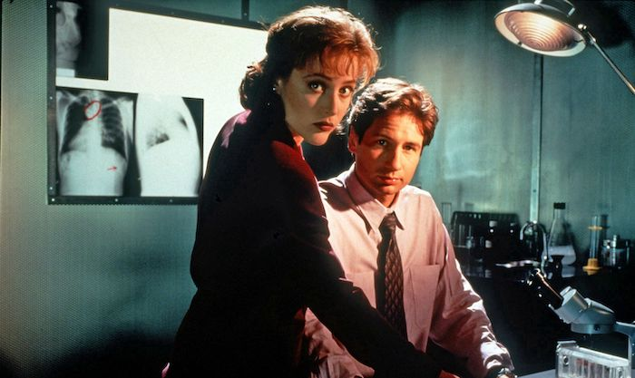 Top 5 Best Episodes of the X-Files