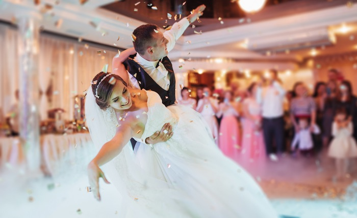 Top 5 Tips For Planning a Stress Free Wedding