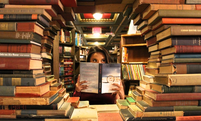 Top 5 Travel Authors For Armchair Travelers