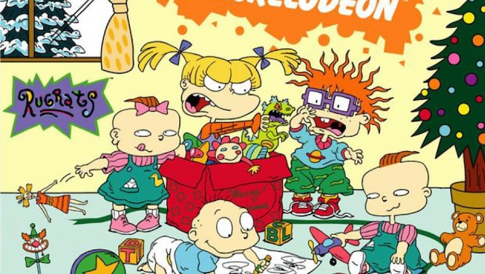 Top 5 Ways The Rugrats Where Ahead Of Its Time