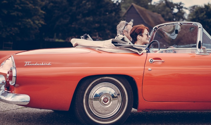 Top 5 Ways To Spend Quality Time With Your Parents - Road Trip