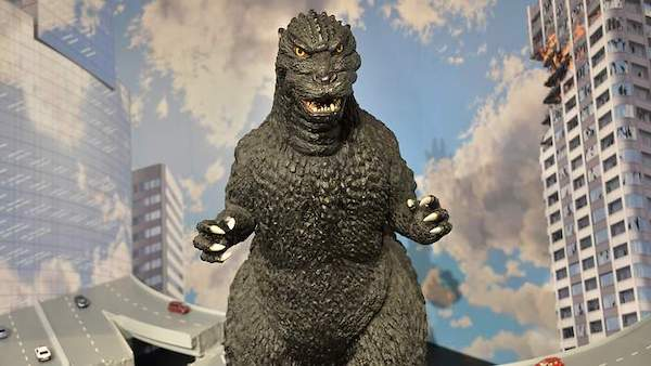 Top 5 Best Kaiju From Godzilla Universe