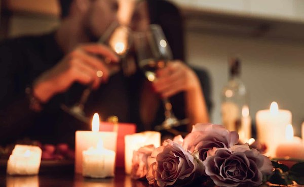 Top 5 Gift Ideas For Valentine's Day - Nice Dinner