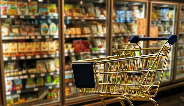 Top 5 Ways to Beat Your Costly Food Shopping Habits