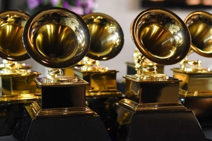 Top 5 Artists We Hope Get Nominated For A Grammy Next Year