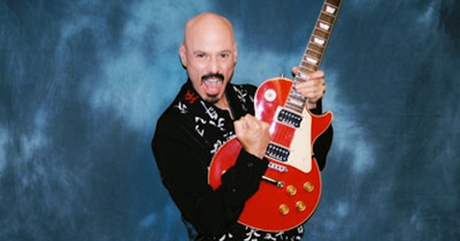 Top 5 Unbelievable Stories About Bob Kulick
