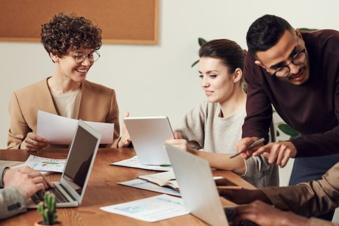Top 5 Ways to Foster Inclusion at Work