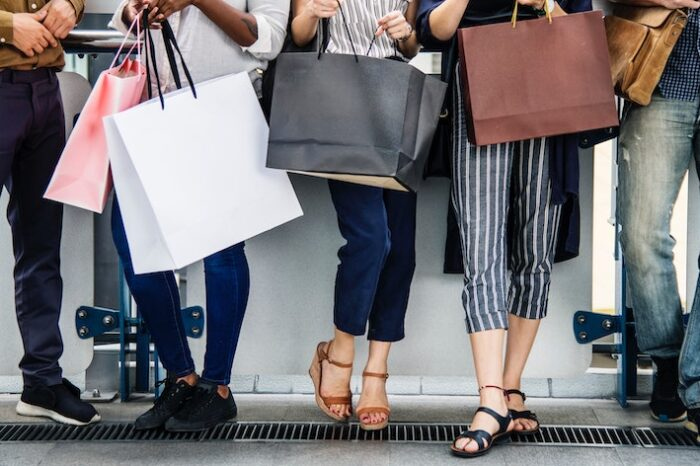 Top 5 Ways to Resist Fast Fashion