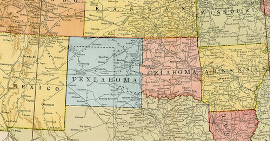 Top 5 American regions that nearly became a State
