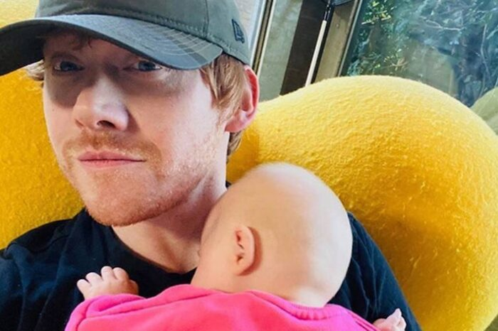 Top 5 Celebrities Who Became Parents in 2020