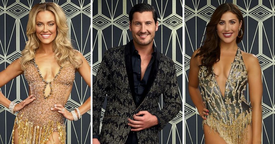 Top 5 Dancing With the Stars Pros