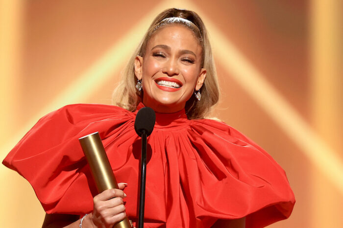 Top 5 Moments From the 2020 People's Choice Awards