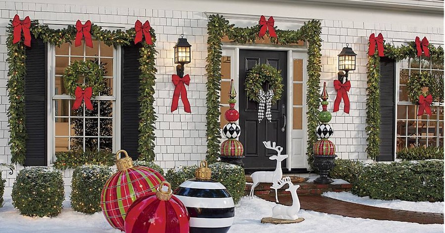 Top 5 ways to Decorate your house for the Holidays