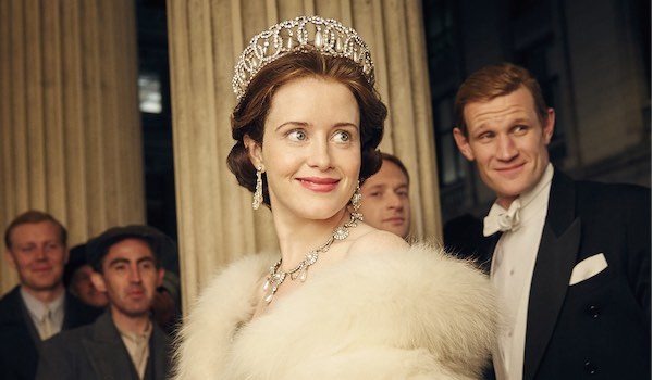 Top 5 shows to Binge Watch on Netflix right now - The Crown