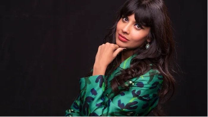 Top 5 Celebrities Who Came out This Year - Jameela Jamil
