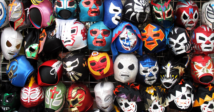 Top 5 Famous Masks in Pro Wrestling History