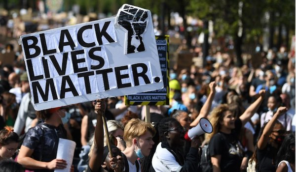 Top 5 Historical Moments of 2020 - Black Lives Matter Movement