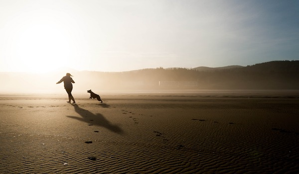 Top 5 Reasons Why Owning a Pet is Good For Your Health - Initiates Activity