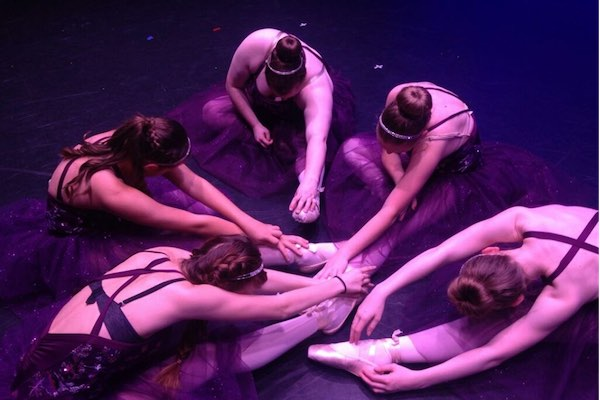 Top 5 Things You Miss When You Quit Dance - Being Flexible