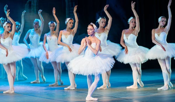 Top 5 Things You Miss When You Quit Dance - Costumes