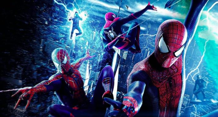 Top 5 Biggest Action Movie Sequels Coming in 2021 - Spiderman 3