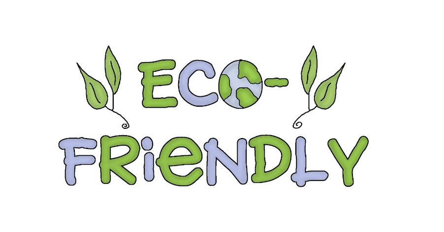 Top 5 Easy Ways To Become More Eco-Friendly