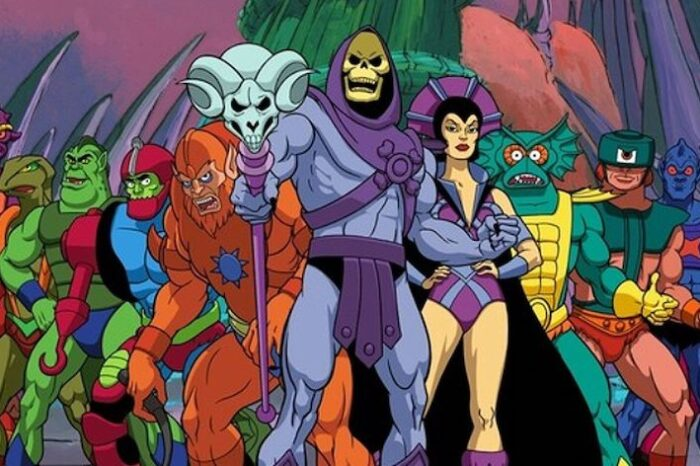 Top 5 Memorable He-man Bad Guys