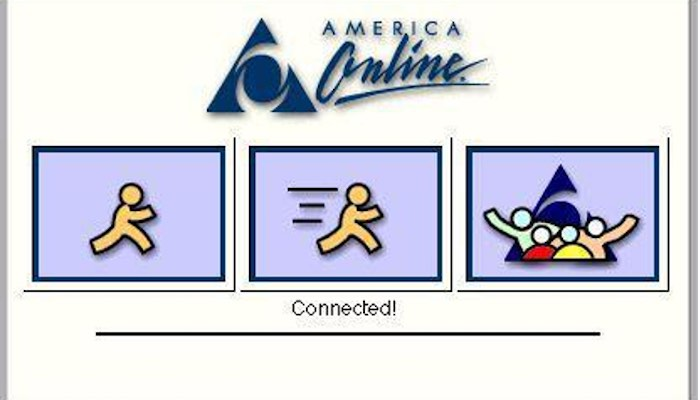 Top 5 Things Gen-Z Probably Wouldn't Understand - Dial Up Internet