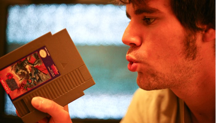 Top 5 Things Gen-Z Probably Wouldn't Understand - Video Game Cartridges