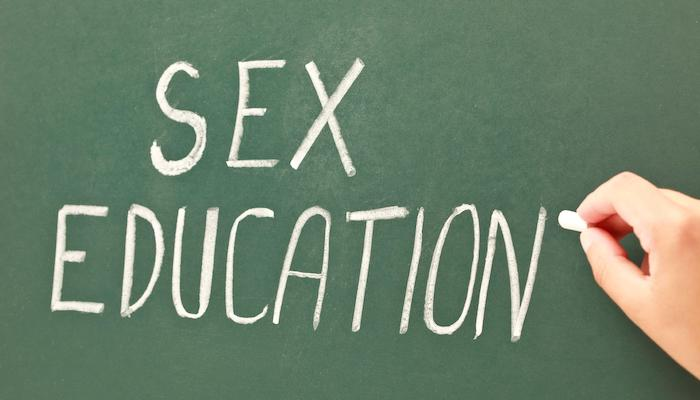 Top 5 Things You Should Have Learned In School But Didn't - Sex Education and Health Class