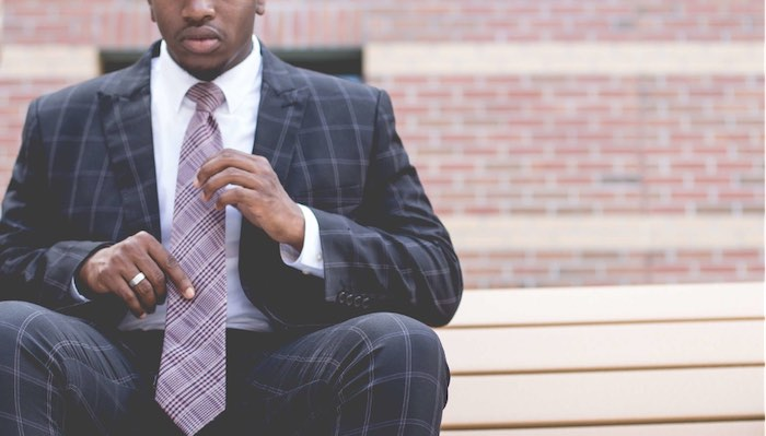 Top 5 Thoughts You Have Before a Job Interview - Clothing