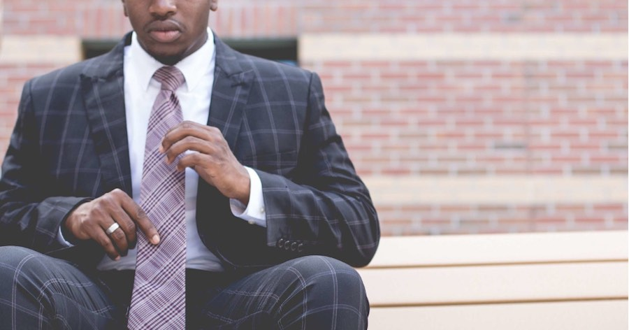 Top 5 Thoughts You Have Before a Job Interview