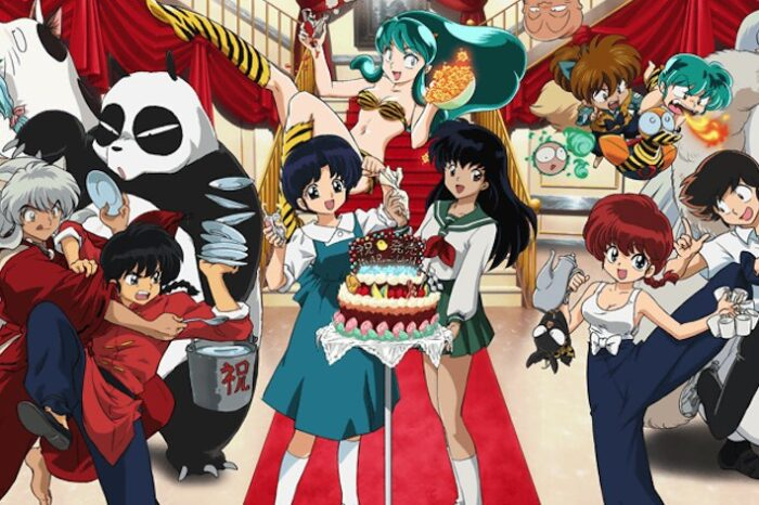 Top 5 incredible Works by Rumiko Takahashi