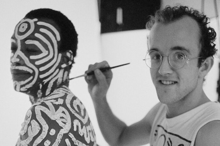 Top 5 Amazing Works of Art by Keith Haring