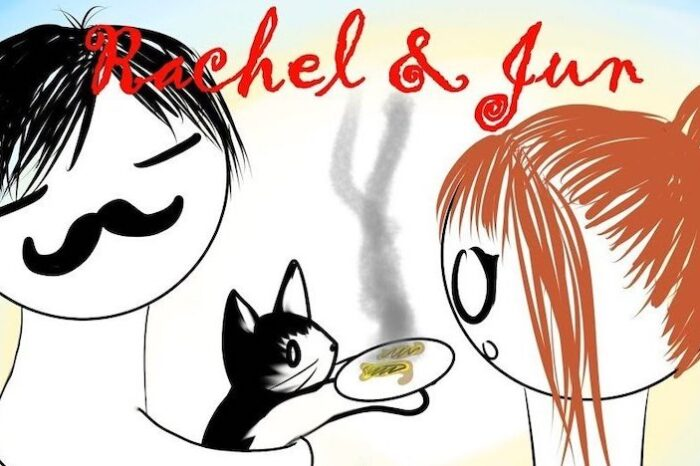 Top 5 Animated Episodes of Rachael and Jun