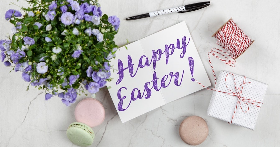 Top 5 Fresh Ways to Decorate Your Place for Easter