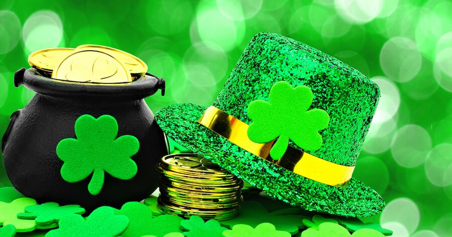 Top 5 Saint Patrick's Day Traditions