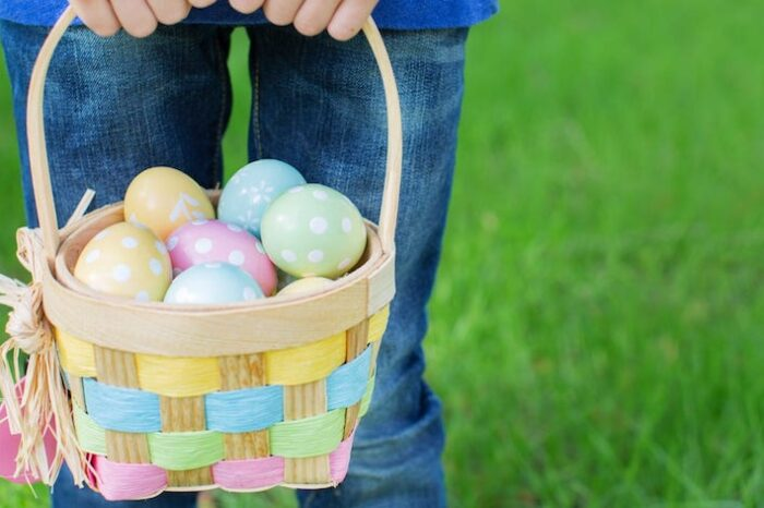 Top 5 Easter Basket Ideas for All Ages