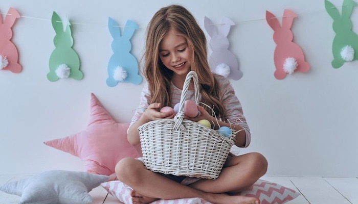 Top 5 Easter Basket Ideas for All Ages - Kids