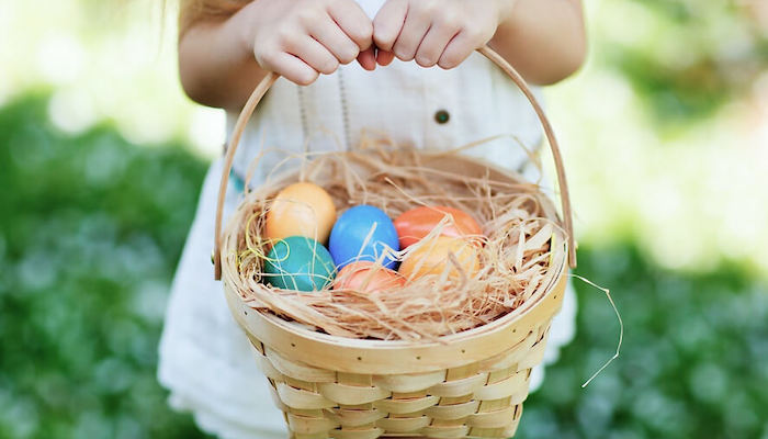Top 5 Easter Basket Ideas for All Ages - Teens