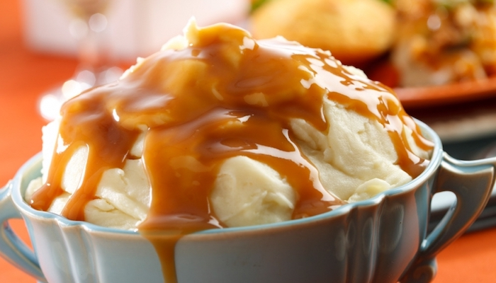 Top 5 Must Try Toppings for Mashed Potatoes - Gravy