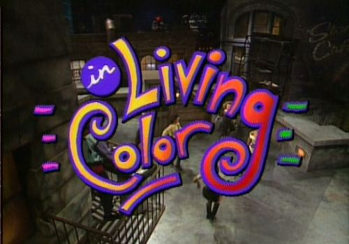Top 5 Sketch Comedy TV Shows - In Living Color